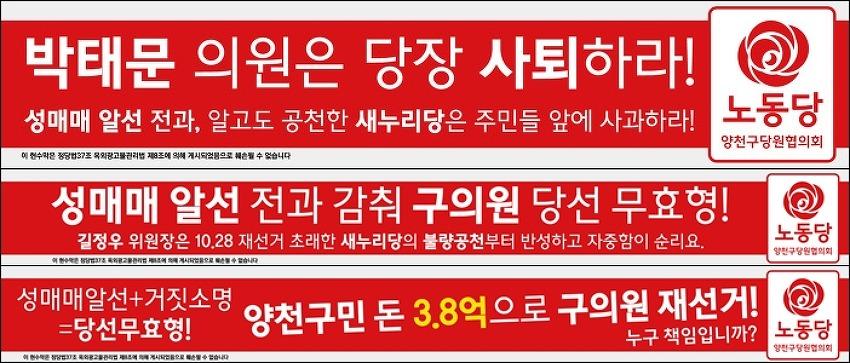 [논평] '임금님 귀는 당나귀'를 막는 선거법, 책..