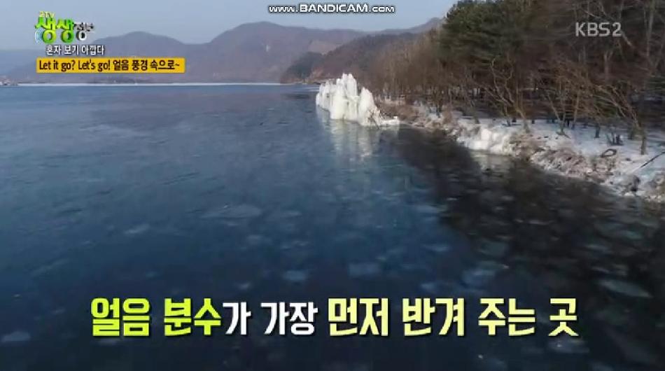 [남이섬/영상] <KBS2TV 생생정보-혼자보기..