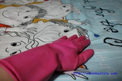 이불, 침대커버, 세탁, 진드기퇴치, 먼지제거