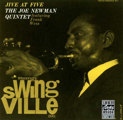 Joe Newman Quintet - Jive At Five