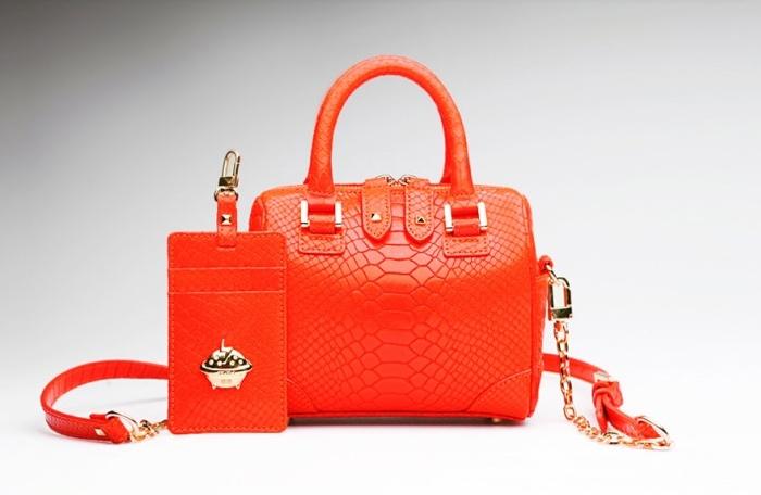 블로그를 통해 나만의 가방을 론칭하다 - 권감각 미니백 론칭을 축하합니다!