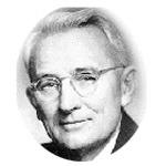 인간경영 분야에 큰 업적을 남긴 데일카네기(Dale Carnegie)