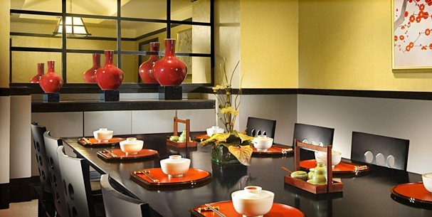 Benkay Japanese Restaurant Makati Menu