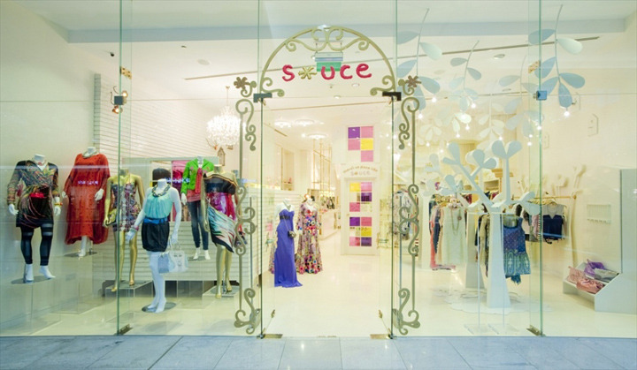 locating fashion and design retail shop in dubai Commercial design of stores,  choose retail design firms like instoremasters to  in this situation all it takes is some intelligent planning in locating your.