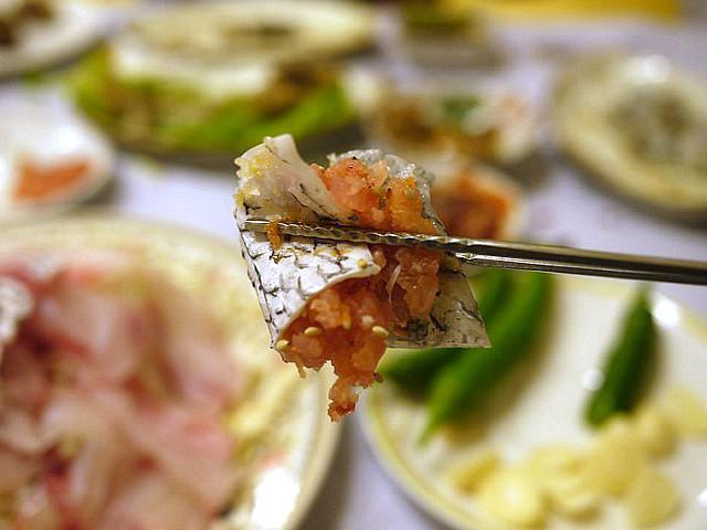 목포맛집, 목포맛집추천, 보양식, 만호유달횟집12
