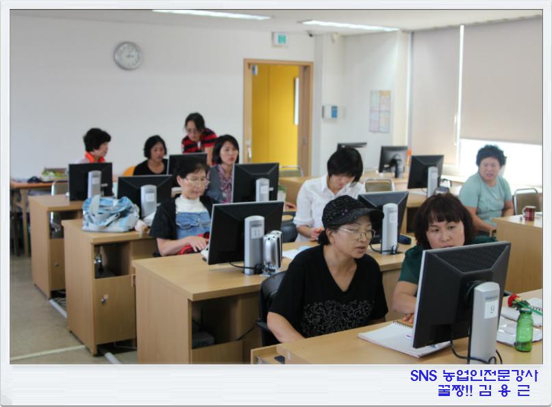 순천YWCA여성인력개발센터