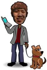 City - avatar