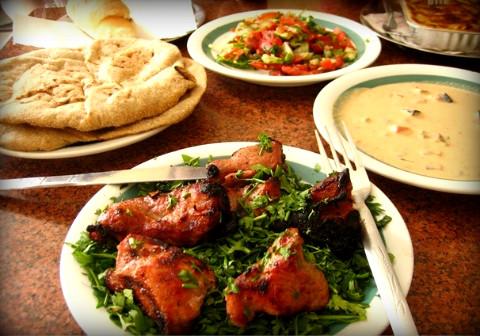 이집트의 요리