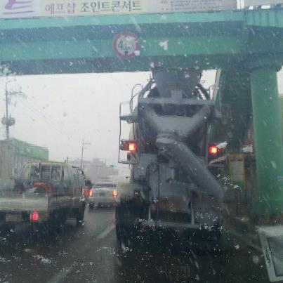 겨울_눈_운전