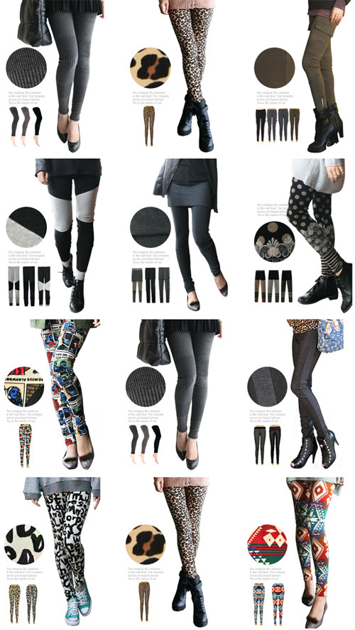 leggings, socks, stocking, made in Korea, women fashion