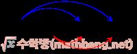 곱셈공식 - 다항식의 곱셈 원리