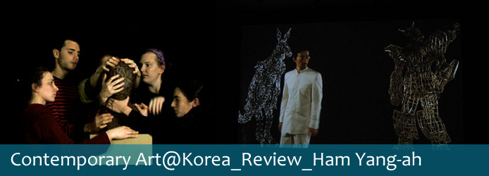 [Conteporary Art @ Korea]Contemporary Art as Melodrama: The Adjective Life of Yang Ah Ham
