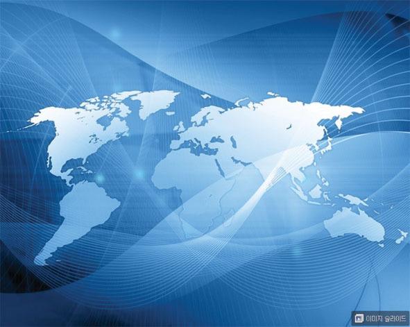세계지도 이미지 표절