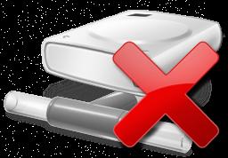 disconnected icon (c) microsoft