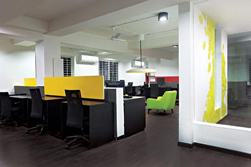 for Interior design office names