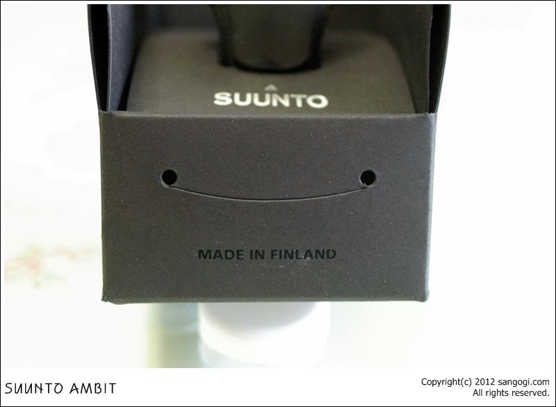스마일~~!! 센스있는 박스 패키지 ^^