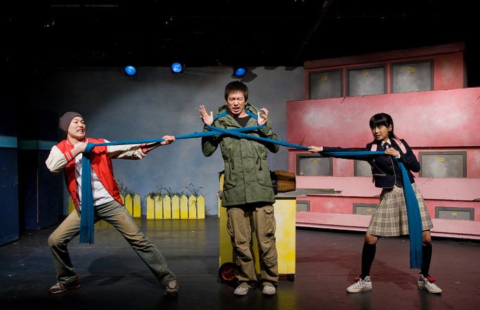연극,대학로연극,대학로연극추천,강풀,순정만화
