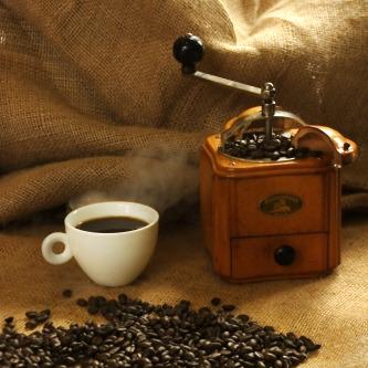 커피를 만든다는 것,