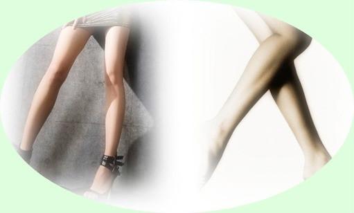 예쁜 다리라인을 위한 운동방법[짐스틱 런지(Gymstick Lunge)]