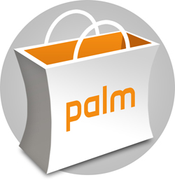 Palm App Catalogue