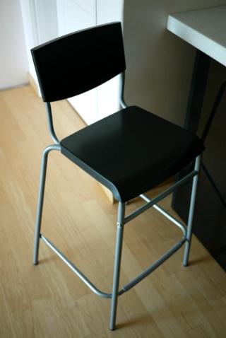 Wang Amp Joo Story Ikea Bar Stool