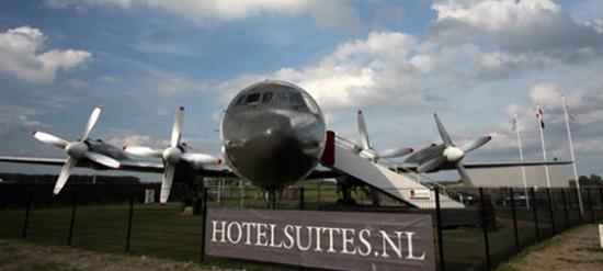 호텔 수트 (네덜란드)
