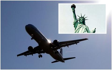 미국행 항공기 탑승하려면 개인 신상정보 다 제공해야..