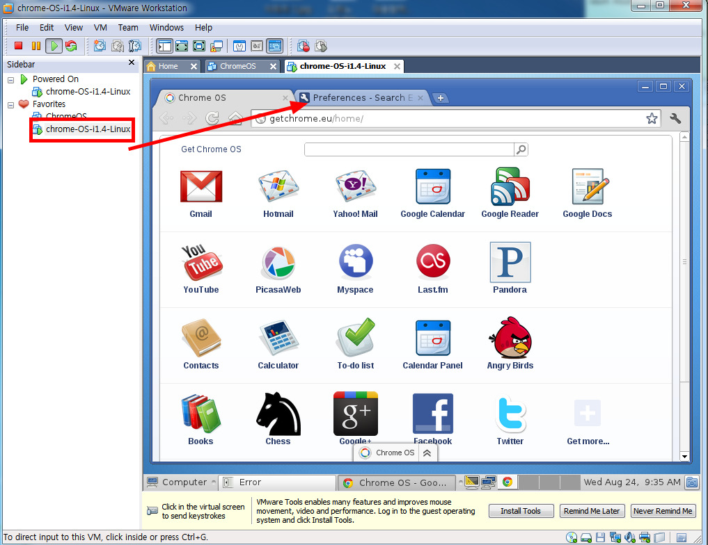 how to get games on google chrome