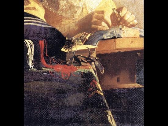 Vermeer 요하네스 얀 베르메르 아이폰 아이패드