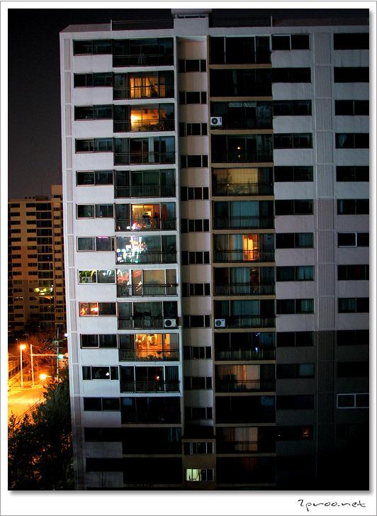 정전 사고로 보는 전기의 소중함, 대전 갈마동 갈마아파트 정전사고, electric power interruption