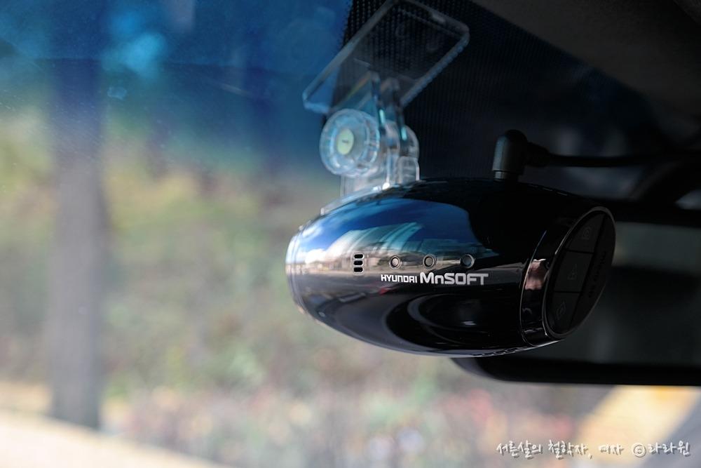 현대엠엔소프트 블랙박스, 현대엠엔소프트 R700