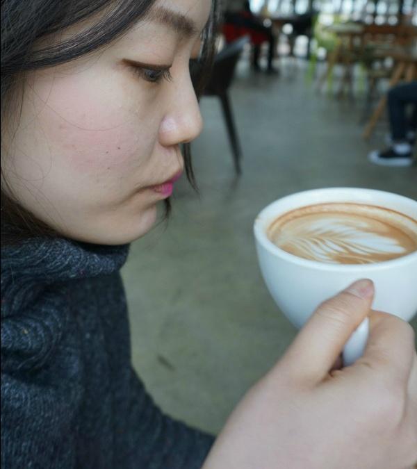 봄 향기, 커피 향기...강릉 커피투어