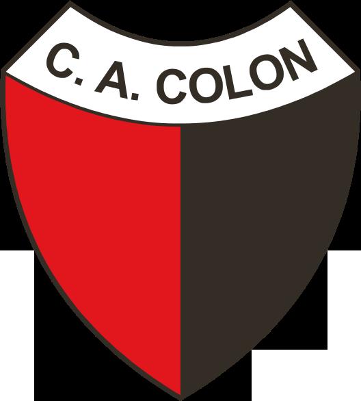 CA Colón emblem(crest)