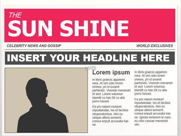 Gossip column headline examples for dating 4
