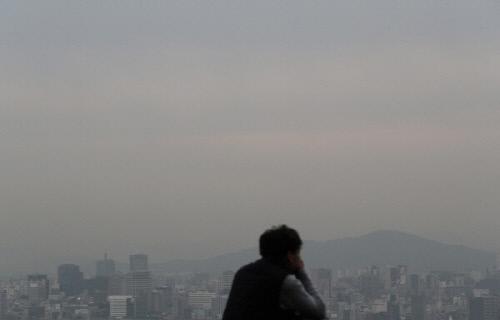 [정리뉴스]'절반이 국내에서'...미세먼지 중국책임론 짚어보기