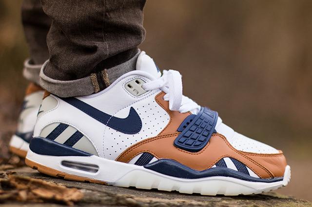 Bo Jackson Nike Shoes