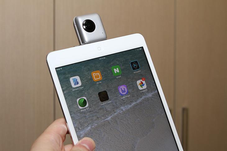 360캠, 인스타360 나노, 아이폰7플러스, 카메라 ,확장하여, 사용하기,IT,IT 제품리뷰, 모바일,중국가서 사용을 해 봤는데요. 특별한 장소에서 진가를 발휘 합니다. 360캠 인스타360 나노 아이폰7플러스 카메라 확장하여 사용을 해 봤습니다. 스마트폰도 제 생각에는 앞뒤 모두 같은 카메라가 들어가면 비슷한 효과가 나긴 할듯한데요. 360캠 인스타 360 나노 같은 제품은 물론 아직은 특별한 사진이나 영사을 만들기 위해서는 필요한 제품 입니다. 이런 영상을 만들 때 비싼 제품이 필요할듯하지만 이제는 가격이 많이 현실적이 되었습니다.