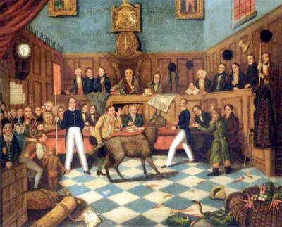 2. 동물 재판