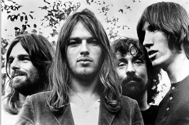 Pink Floyd_Wish you were here