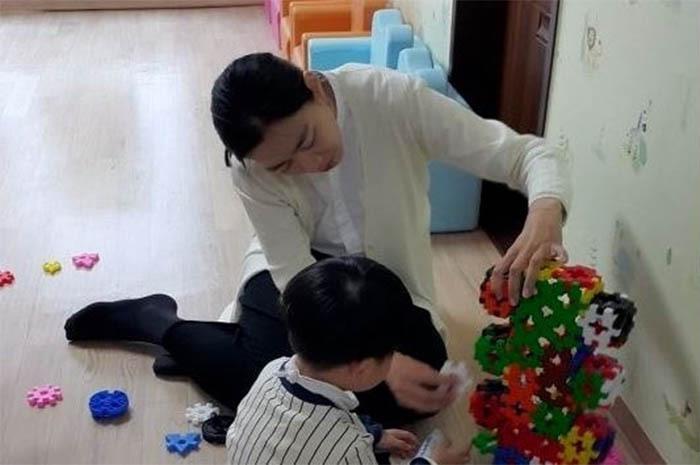 조현아 봉사활동
