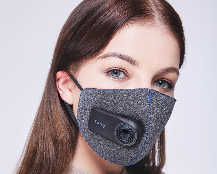1급 발암물질로부터 자신을 지키는 방법! 샤오미 초미세먼지 차단 마스크 발표!