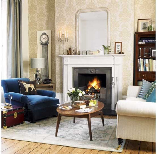 for Best british interior designers