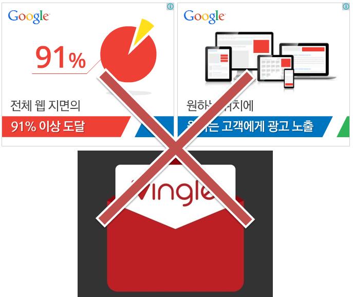 구글 애드센스 계정 정지 후 대체 광고 종류 및 소개