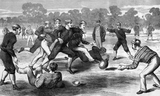 Long Island Indians U Baseball