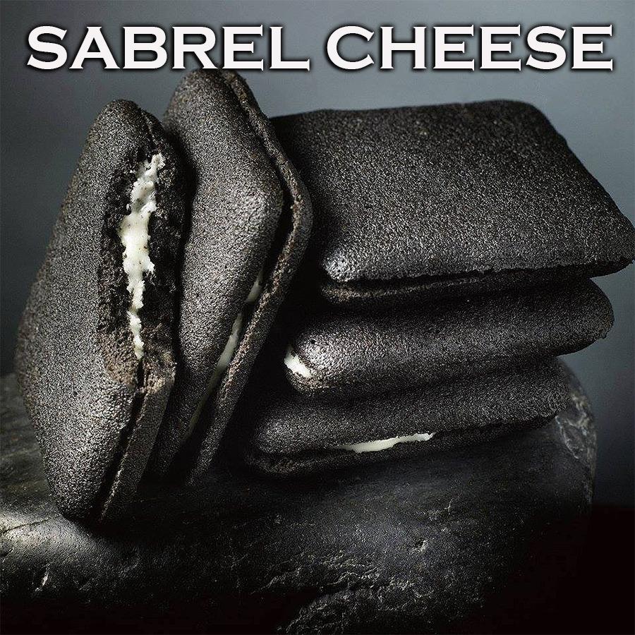 오사카여행 기념품으로 좋은~ 파블로 사브렐 치즈