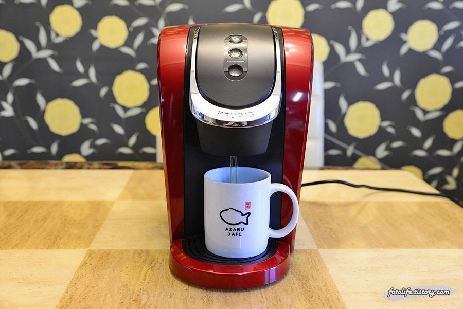 브랜드 커피를 집에서 간편하게! 큐리그 K38 커피머신 리뷰 (Keurig K38)