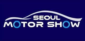 서울 모터쇼 레이싱모델 2017 (Seoul Motor Show Racing Model)