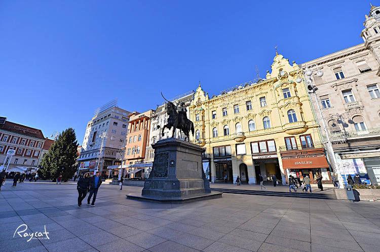 반옐라치치 광장