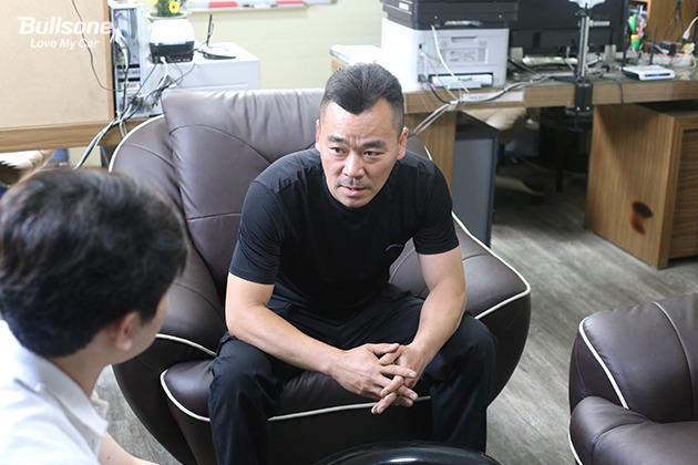 G-TECH 엔진오일 출시 기념 순금 증정 이벤트 당첨 주인공 인터뷰