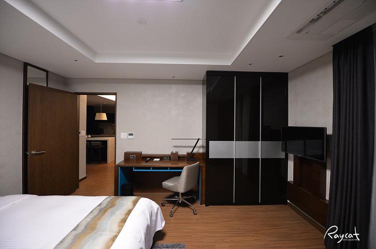 시타딘 호텔 3602호